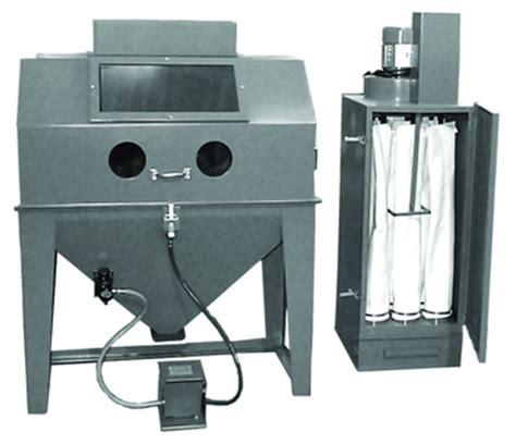 Blast Cabinet Parts by Trinco Blast W 400cfm Pa5036400cfm