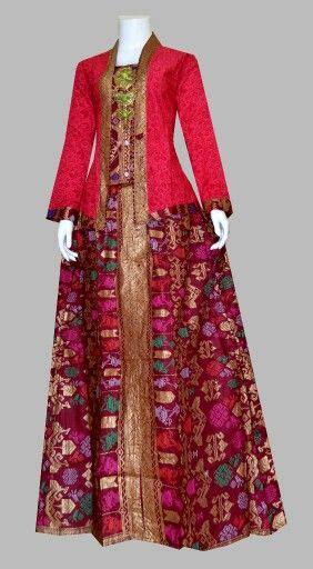 Rok Dan Blouse Jovina Parang 138 best dress batik bagoes images on
