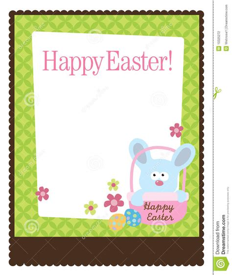 8 5x11 Easter Flyer Template Stock Vector Illustration Of Frame Head 10325272 8 5 X 11 Flyer Template Free