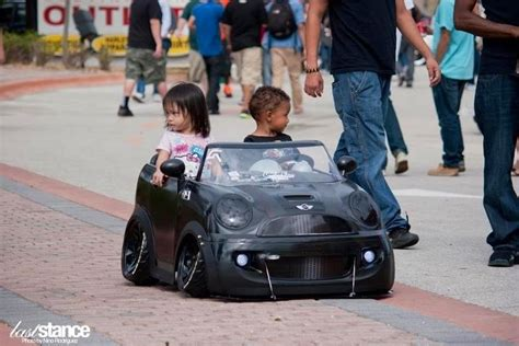 slammed smart car making one of these slammed toy cars for my future son