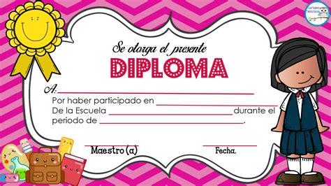diplomas de primaria descargar diplomas de primaria diplomas para nuestros alumnos 9 diplomas pinterest
