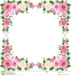 Facts About Carnations 13 rose border vector images rose border vector free