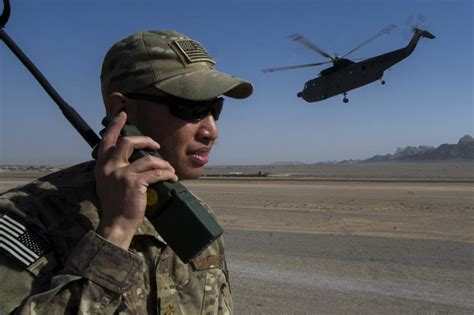 Liaison Officer by Dvids News Air Mobility Liaison Officers In The Fight