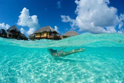 bora bora honeymoon fantasy  nights   pearl beach resort