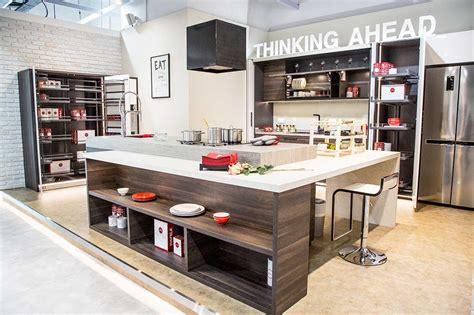 Hafele Kitchen Designs Designing The Kitchen Of The Future With H 228 Fele Lookbox Living