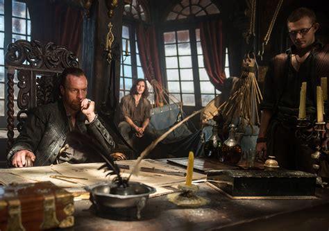 black sails black sails season 2 interview tom hooper and hakeem