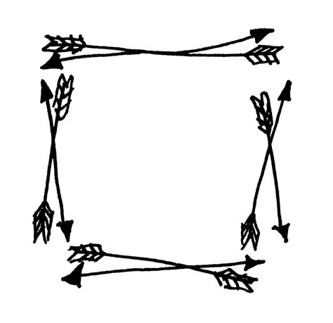 when i doodle i draw arrows 8 frames to doodle designs 174