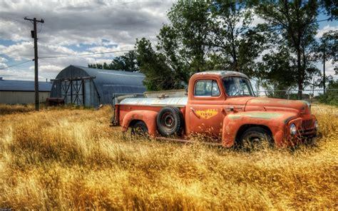 truck farm farm trucks poor s shamrock