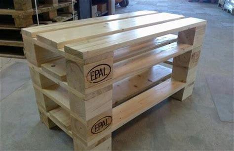 pallet furniture ideas diy