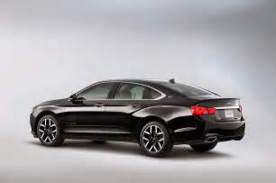 Chevrolet 2015 Impala 2015 Chevrolet Impala Reviews Photos And Price