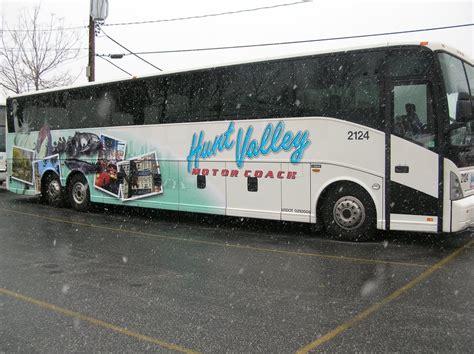 hunt valley motor coach nyc hunt valley motor coach transportation 7474 shipley