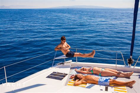 boat trip greece islands the best greek islands for your luxury yacht charter in
