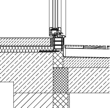 terrasse rinne aco profiline holzterrassenrinne aco hochbau