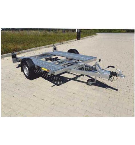 Remorque Porte Voiture 750 Kg by Porte Voiture Mini Pv 750kg Frein 233 E La2518sf750 Plrh