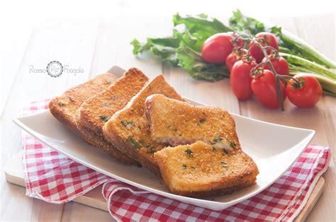 mozzarella in carrozza con prosciutto mozzarella in carrozza al prosciutto ricetta rivisitata