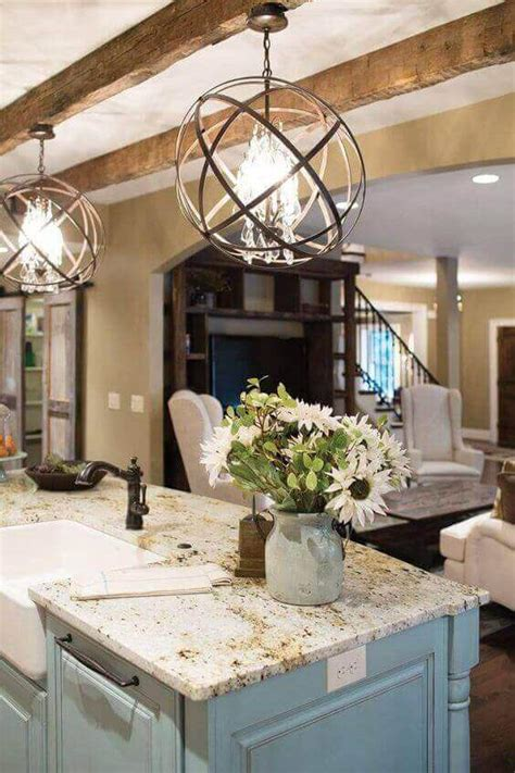 great exposed beam ceiling lighting ideas