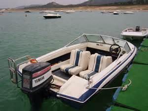 Suzuki Sv500 Comprar Barcos De Pesca Paseo Embarcaci 211 N Marca Glastron