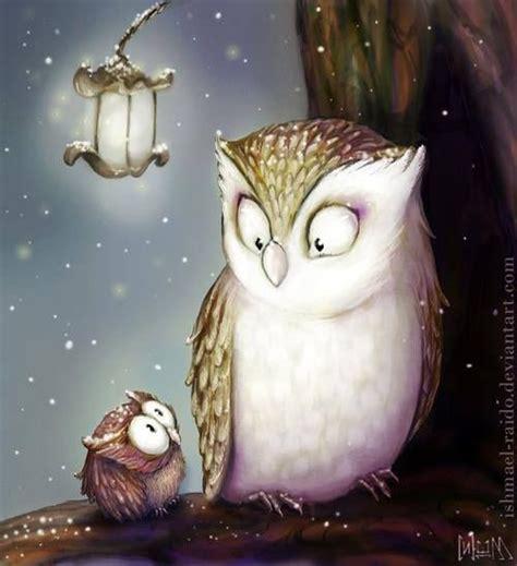 sparkle  illustrated owl art owls drawing owl art