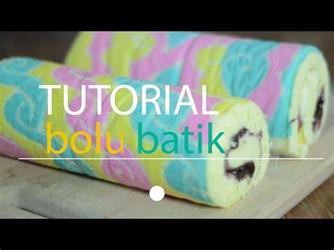 Bolu Gulung Amanda By R I Z K tutorial bolu gulung batik mp3fordfiesta