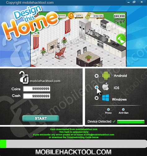 hack for home design design this home hack cheats online design this home hack
