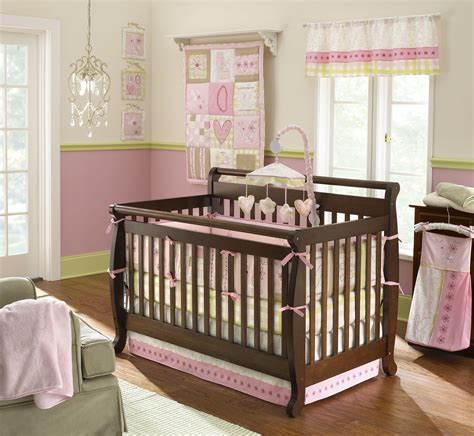 laura ashley bedding sets laura ashley love 6pc crib bedding set if5170 6 3300
