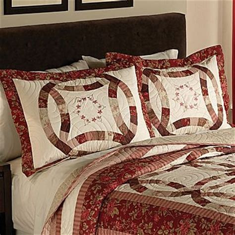 Jcpenney Bedspreads And Quilts by Jcpenney Quilts And Shams Low Wedge Sandals