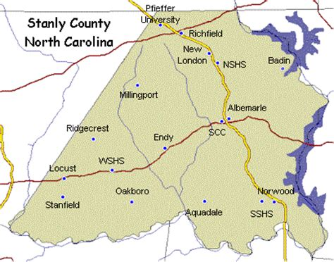 Stanly County Property Records Nc Homes Stanly County Nc Real Estate