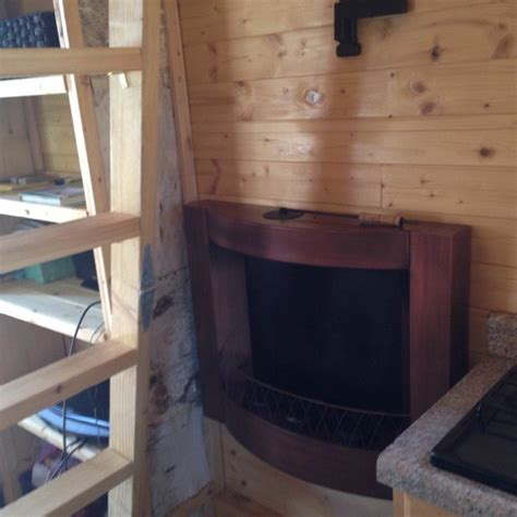 log siding tiny house on wheels for sale in new york log siding tiny house on wheels for sale in new york