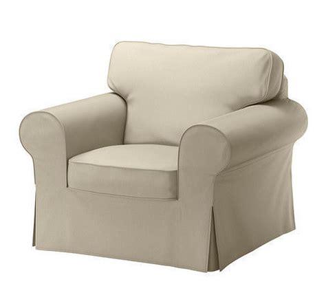 ikea ektorp slipcover ikea ektorp armchair slipcover cover tygelsjo light beige