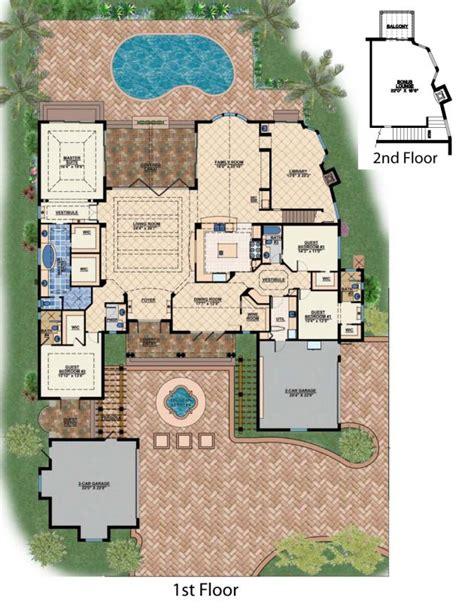 the magnolia house plan the magnolia house plan naples florida house plans