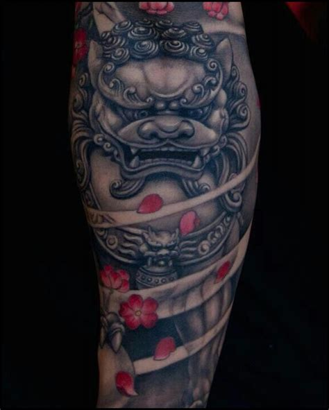 fu dog tattoo meaning foo meaning wallpaper