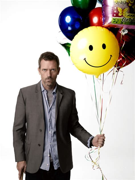 Drew Hugh Happy Becomes Them by Hugh Laurie Happy Birthday Hugh Laurie Photo 22793437
