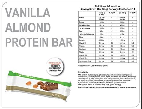 d protein nutrition facts herbalife protein nutrition label besto