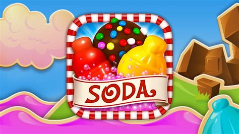 Candy Crush Soda Saga: Download for iOS and Android ...