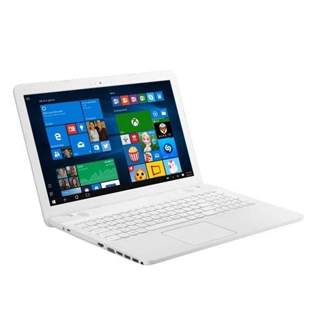 Laptop Asus Vivobook Max X541uv Go607 asus vivobook max x541uv 15 6 quot hd notebook i5 8gb 1tb 920m win10 white x541uv xo508t mwave