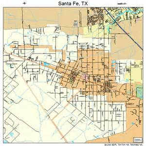 where is santa fe on the map santa fe tx pictures posters news and on your