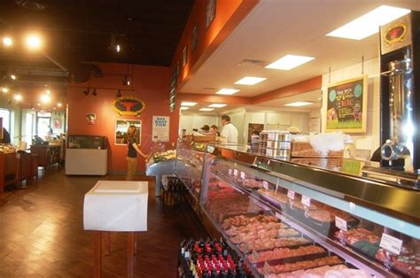 the meat house summit nj meat house brings back the glory days of a butcher with a twist of the 21st century