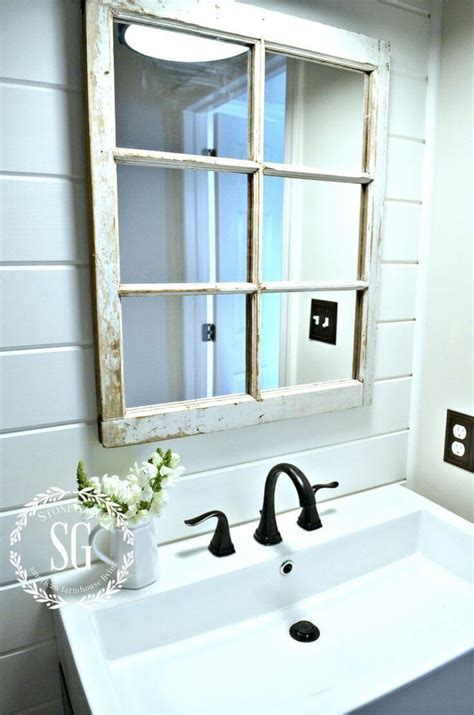 download bathroom mirror ideas widaus home design 25 best repurposed old window ideas and designs for 2018