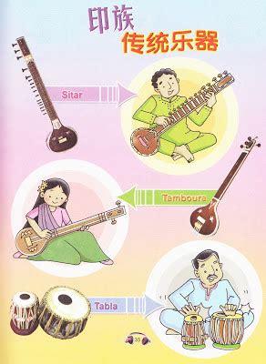 Senar Guzheng 21 Senar dunia muzik fantastic world 奇妙的音乐世界