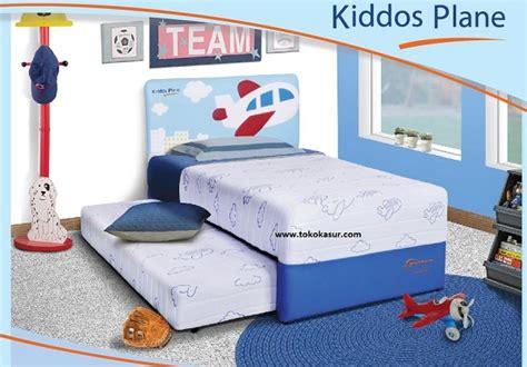 Florence Kasur Springbed San Marino 160x200 Hanya Kasur florence bed kasur florence toko furniture simpati