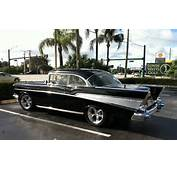 1957 Chevy Bel Air Delray Photo 5