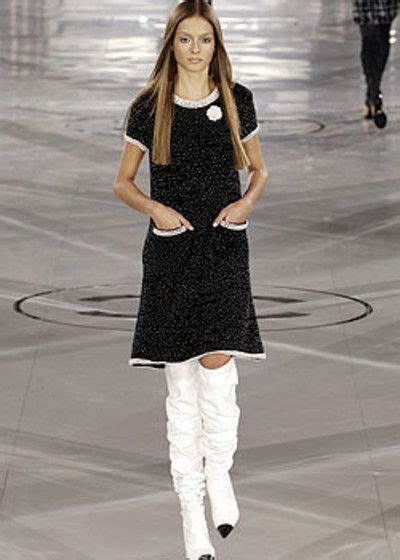 Dres Channel chanel dress