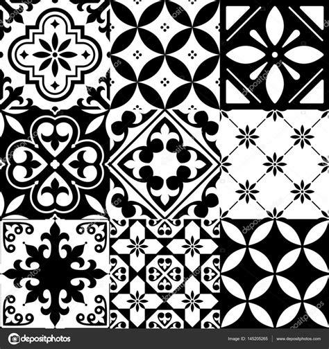 tegole spagnole design piastrelle marocchine reticolo