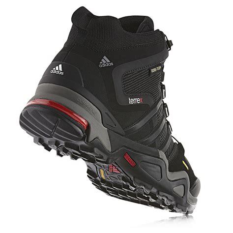 Sepatu Adidas Duramo Cross X Gtx adidas terrex fast x mid tex walking boots 23