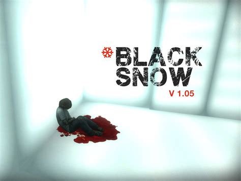 black snow black snow v 1 05 file mod db