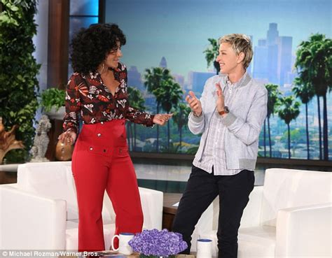 tracee ellis ross dance prince s meeting with tracee ellis ross revealed on the