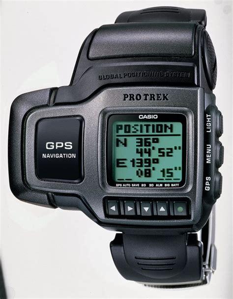 G Shock Protreck Black Gold casio protrek prt1 i casio casio