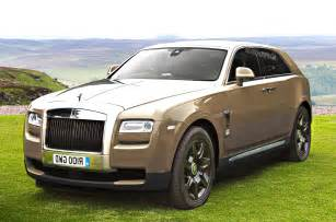Rolls Royce A New 2016 Rolls Royce Suv Prices Msrp Cnynewcars