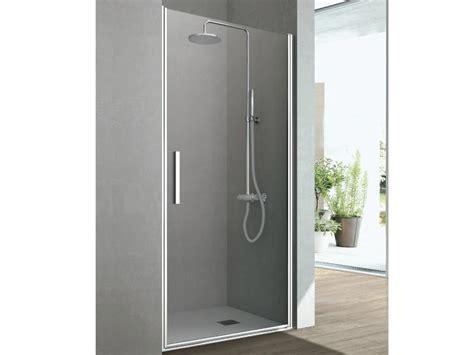 box doccia un anta box doccia con un anta a battente line box doccia in