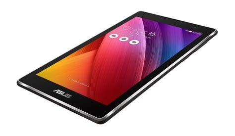Tablet Asus Zenpad 7 asus zenpad c 7 0 z170c z170cg budget tablets launch